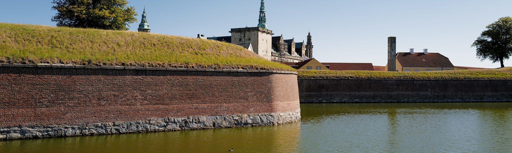 Kasteel Kronborg - Helsingør